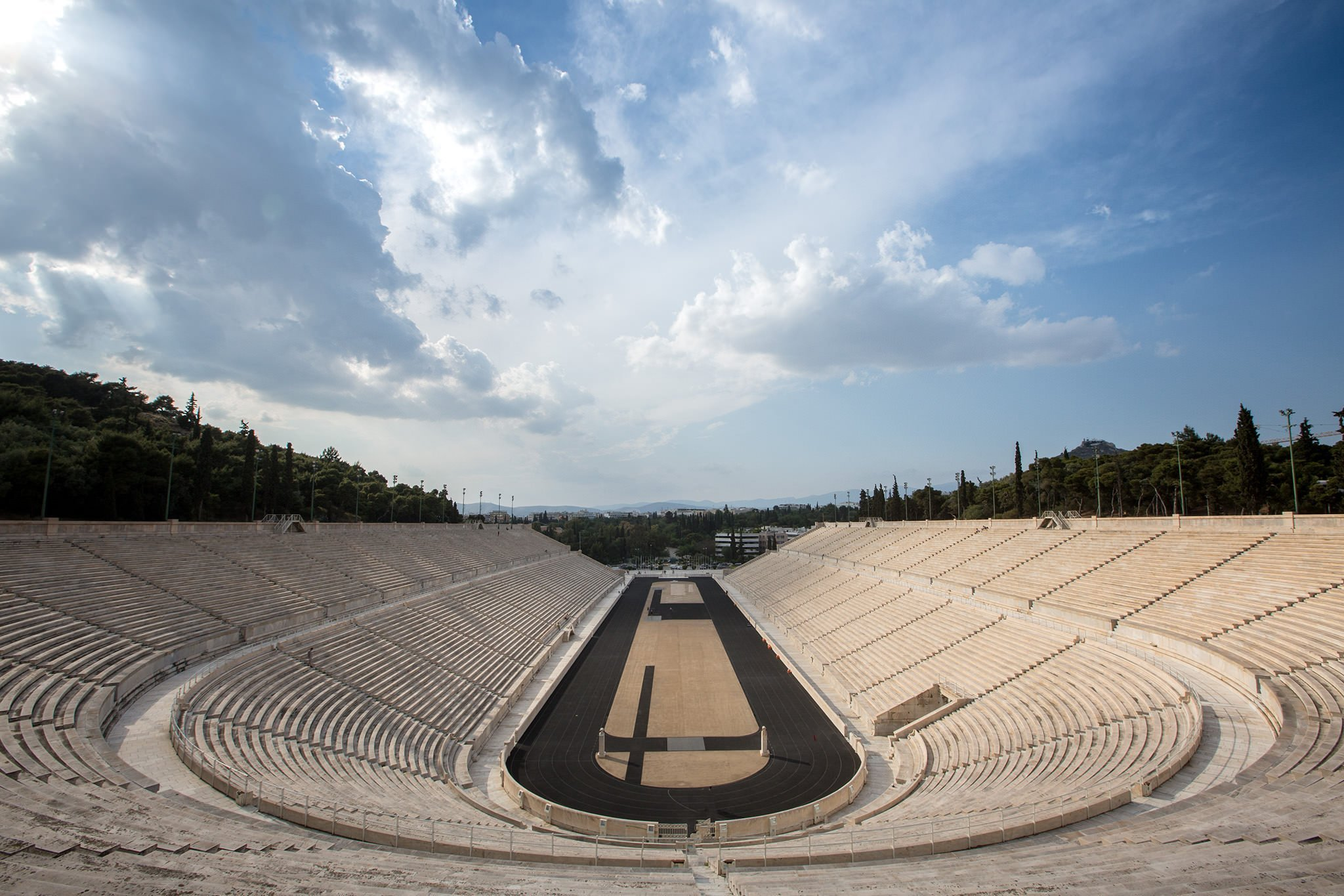Daily Athens Photography Tour - Panathinaikon stadium