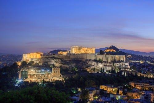 Greece Photo Tour, photography holidays in Athens, Santorini and Meteora