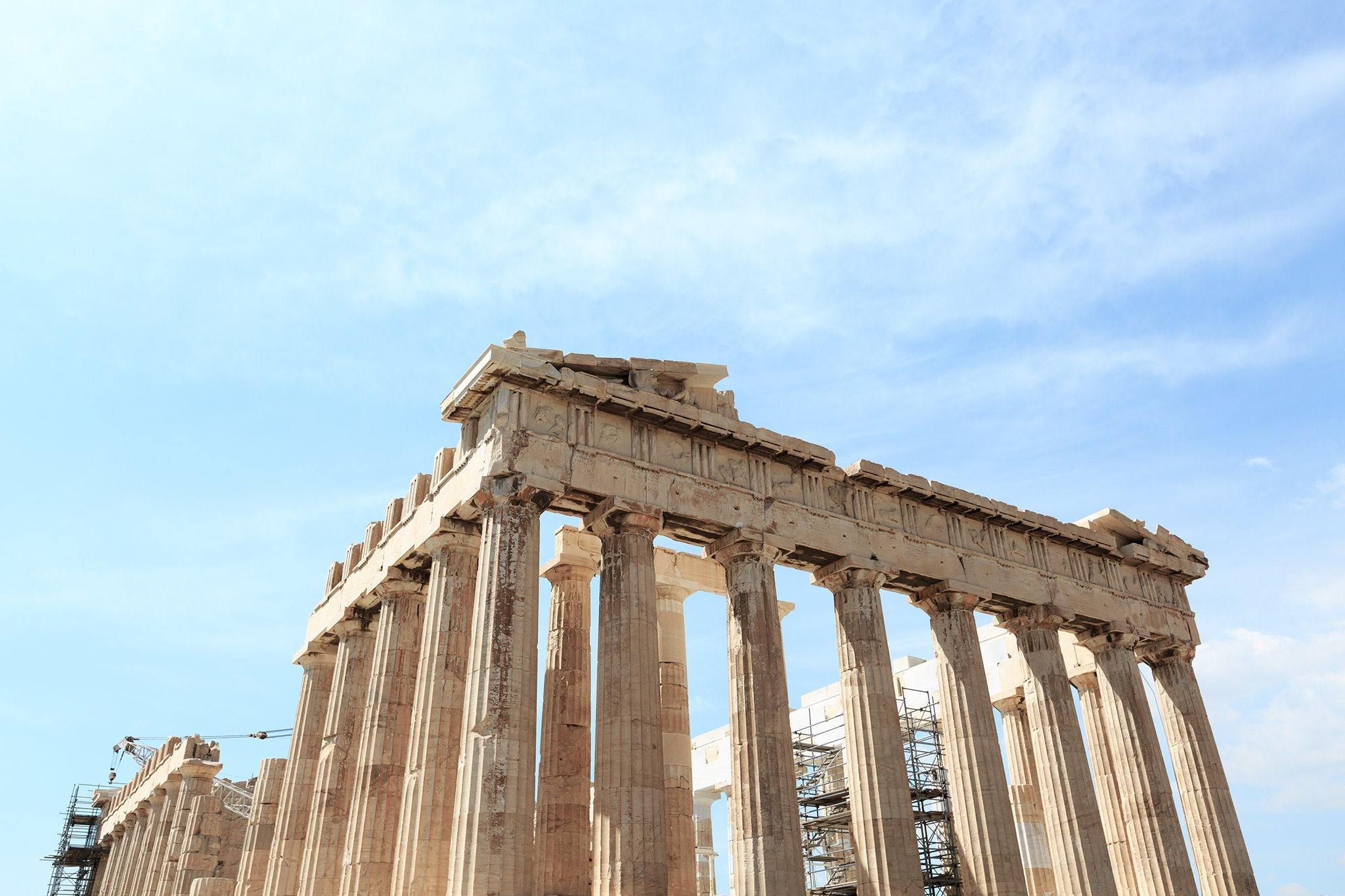 Full Day Athens Photo Tour