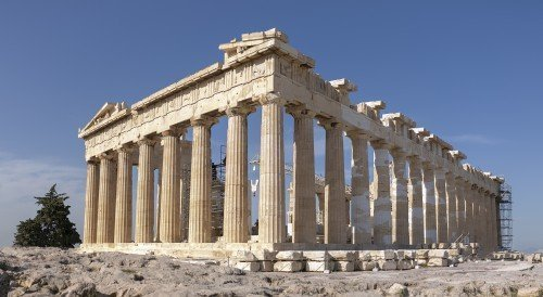 Check out the Acropolis Parthenon, a highlight of the Full Day Athens Photo tour