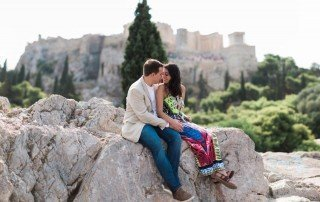 Hire a Photographer in Athens for a photo shoot