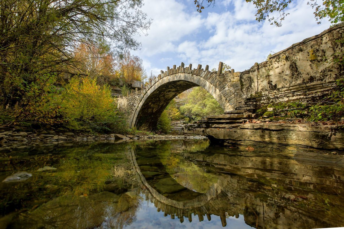 Full Day Zagori Photo tour