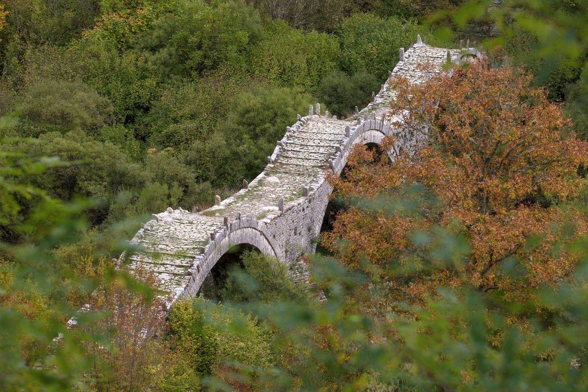 Zagori Photo tour