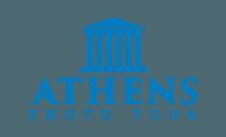AthensPhotoTour.com Logo